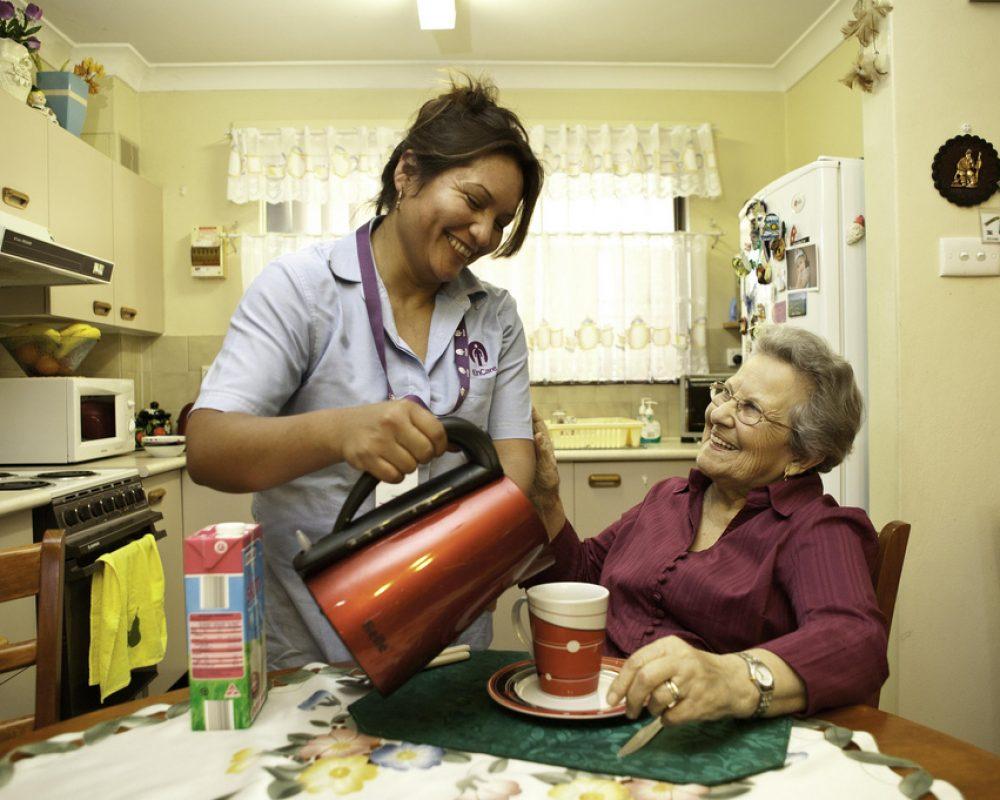 Topcare homehealth care tampa